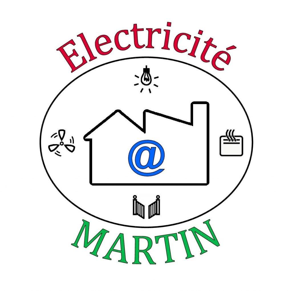 Lgo d'Electricité Martin, électricien à SAINT PERE EN RETZ